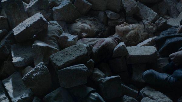 Jaime i Cersei
