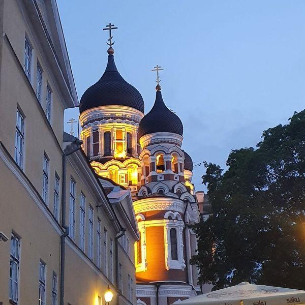 Katedra Aleksander Nevsky