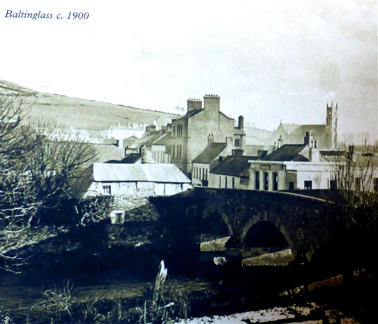 Baltinglass 1900