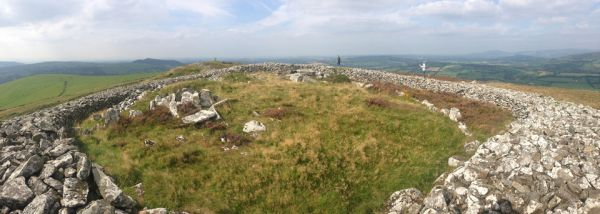 Baltinglass Hill