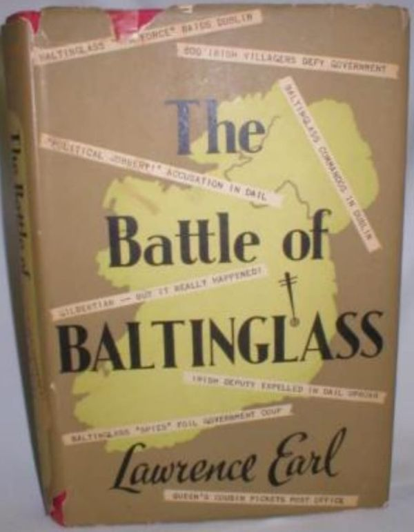 Battle of Baltinglass