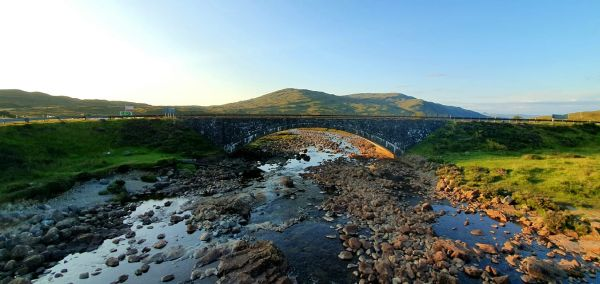 Sligahan Old Bridge