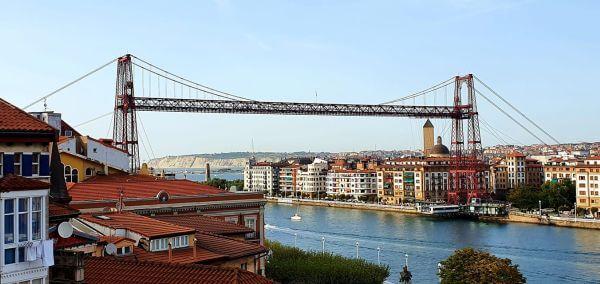 Bizkaia Bridge