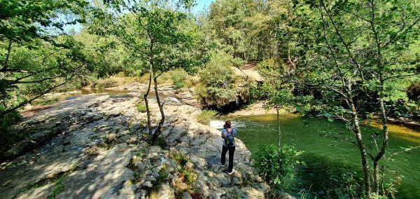 Gorbeia Natural Park