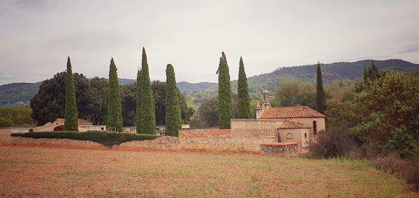 Girona trasa spacerowa