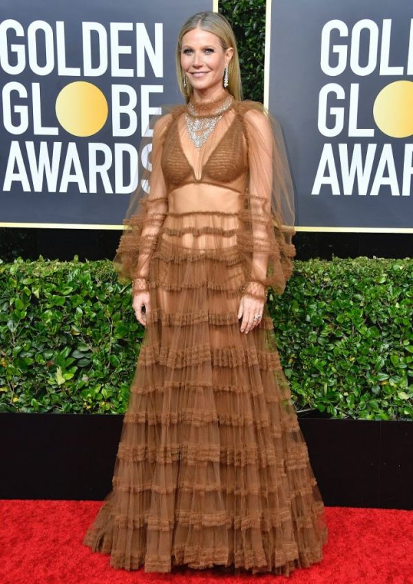 Gwyneth Paltrow Globes