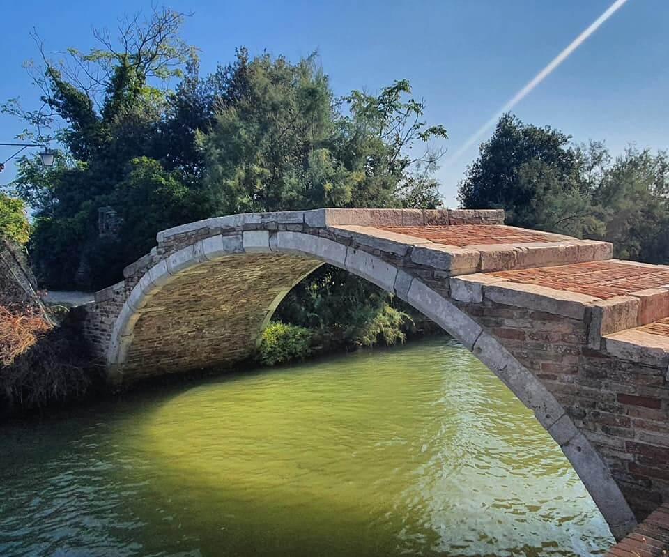Most Diabła Torcello